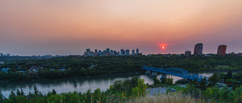 City of Edmonton Alberta, Canada