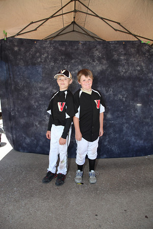 Diamond Dawgs 2011