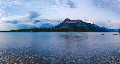 Waterton Lake National Park, Alberta Canada