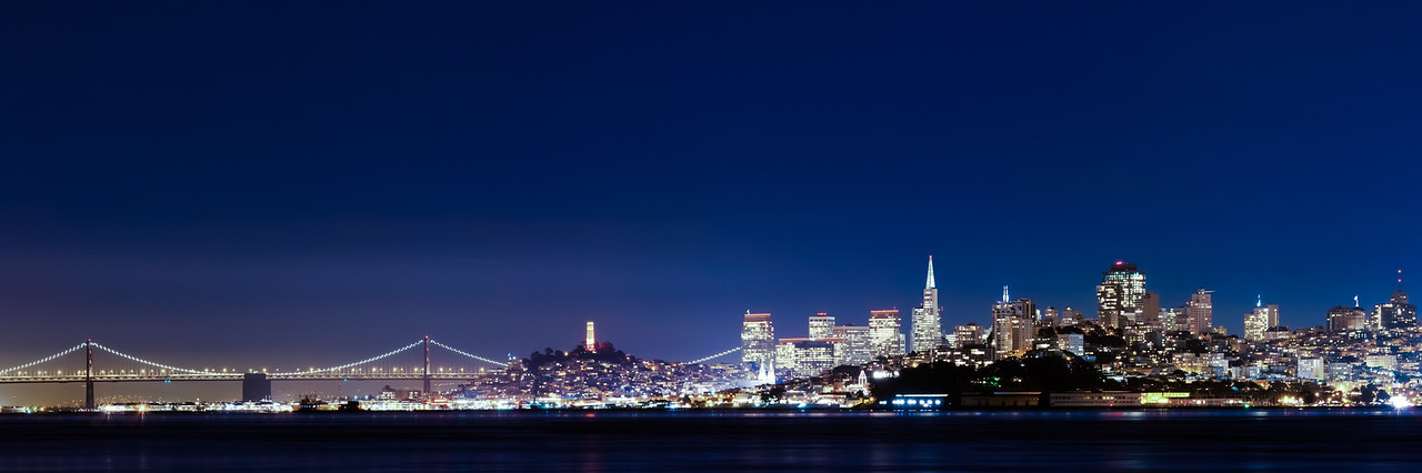 SF Skyline 20120118