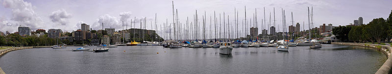 "Rushcutters Bay, Thursday March 2nd 2006.  To view at full size please click <a href=""http://sydneywebcam.smugmug.com/photos/popup.mg?ImageID=58271390&Size=Original&popUp=1"" target=""_blank""><strong><em>here</em></strong>.</a>"