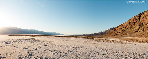 Badwater, Death Valley National Park