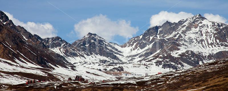 """""""Hatcher Pass"""" - Alaska"""