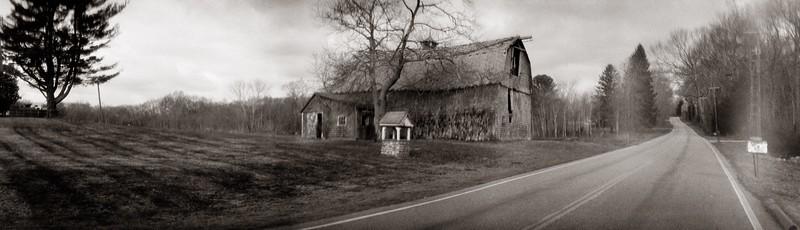 Stones' barn nº 3