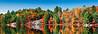 Seguin Falls Lagoon - Ontario <br /> - Singh-Ray LB Color Combo