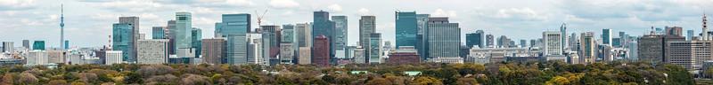 Marunouchi Skyline