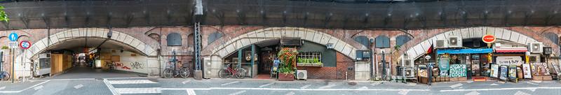 German restaurants near Yurakucho Station