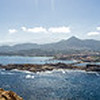 L'Ile Rousse from the Lighthouse