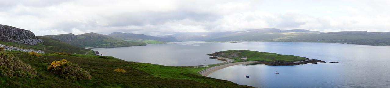 Heilam, North Scotland