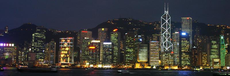 Hong Kong, HK
