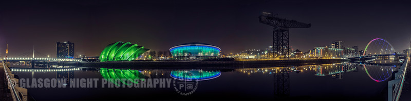 Clydeside Panorama