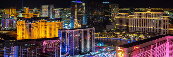 Linq Lookout