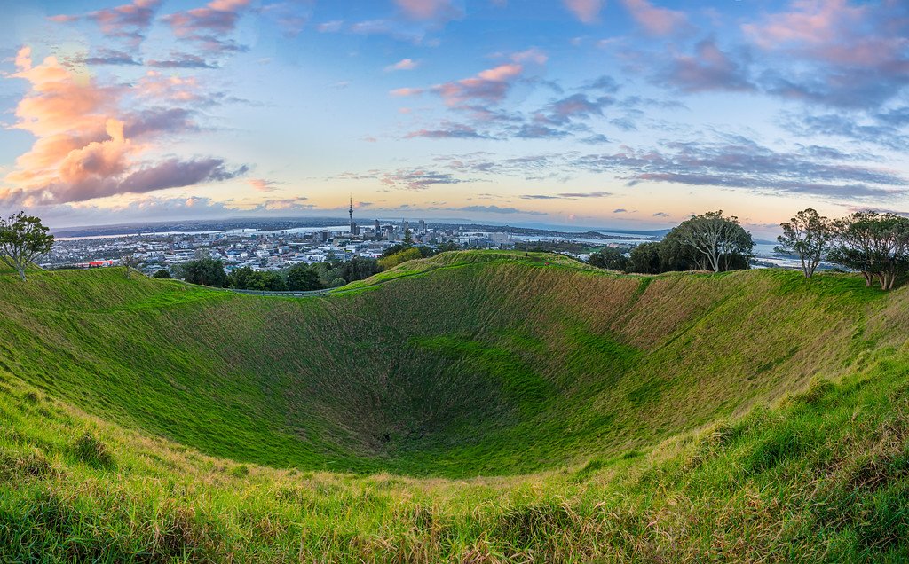 Mt Eden, Auckland, New Zealand