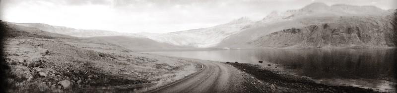 Near Djupavik