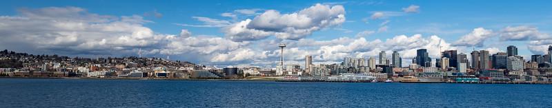 Seattle Approach