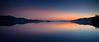 Lake George Pre-Sunrise<br /> Lee 3 Stop Soft GND