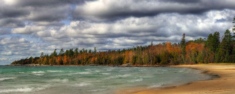 Lake Superior<br /> 5'x2'