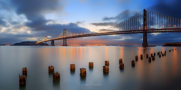 San Francisco Curves