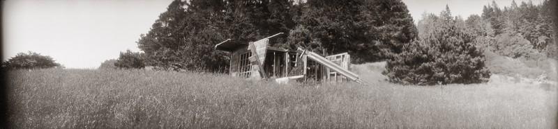 Cabin near Gualala