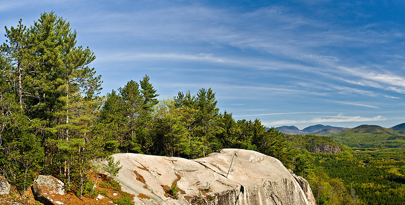 Cathedral Ledge SP - New Hampshire
