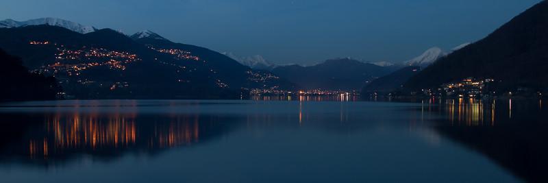Agno, Switzerland