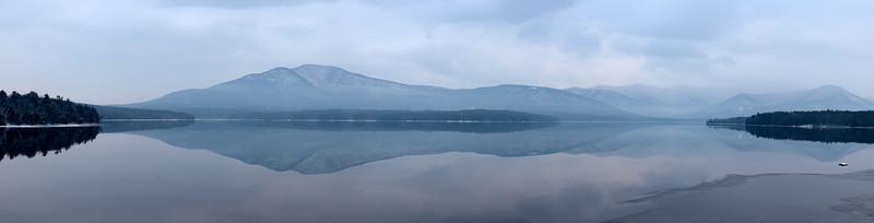 Ashokan Reservoir - Catskill Mountains