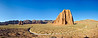 Temple Of The Sun & Moon - Capitol Reef National Park - Utah
