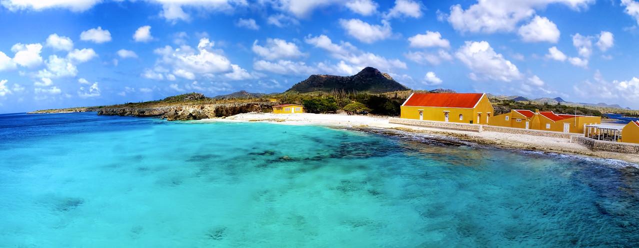 Boka Slagbaai - Bonaire