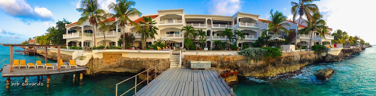 Belmar Apartments - Bonaire