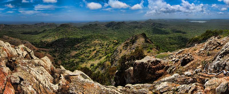Mt. Brandaris 2