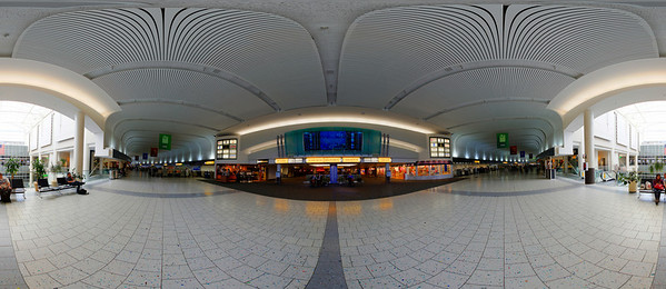 Hi Quality panoramas of Port Columbus International Airport (CMH) - Big Board Interactive QuickTime VR tours of these images can be found at:  http://www.columbusvirtualtour.com. (© James D. DeCamp | http://www.JamesDeCamp.com | 614-367-6366)