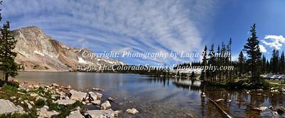 Panorama Snowy Range 4a
