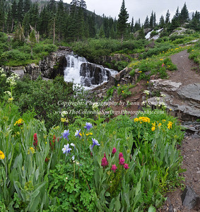 Yankee Boy Basin 14