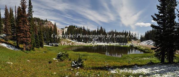 Panorama Snowy Range 2a