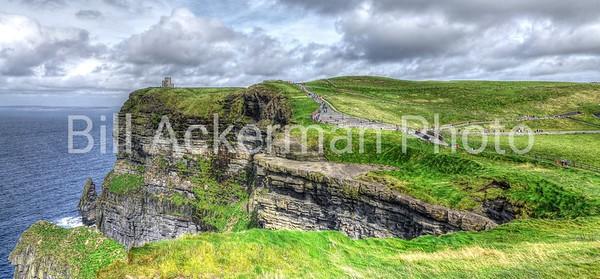 Cliffs of Moher, Northern Ireland