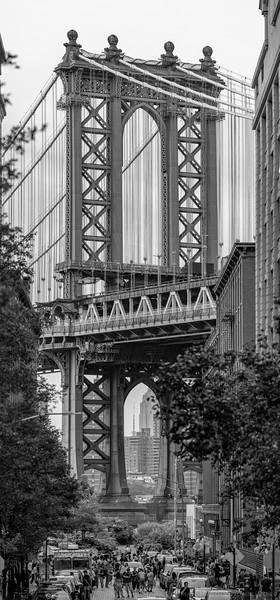ManhattanBridgeFullB&W_Composite- 2