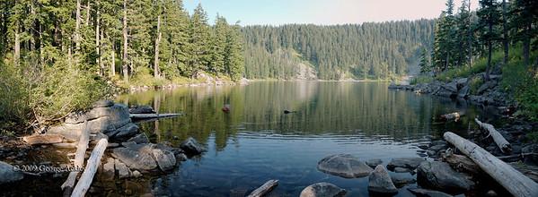 6313-15  WM Mason Lake
