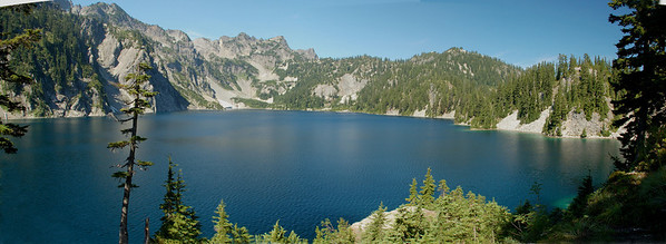 5075-78 Snow Lake II