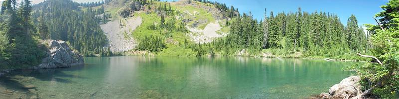 4304-07 Margaret Lake