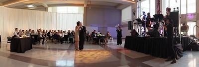 Mo & Martin dance