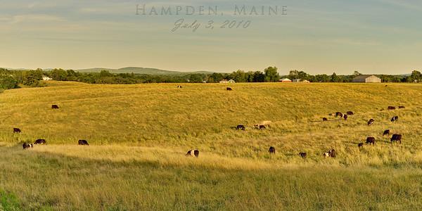 Hampden, Maine