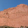 Garden of the Gods, Main Wall gigapan