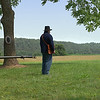 Wilson's Creek Battlefield Canon Demonstration