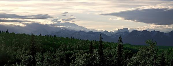 Mt. McKinley_Panorama
