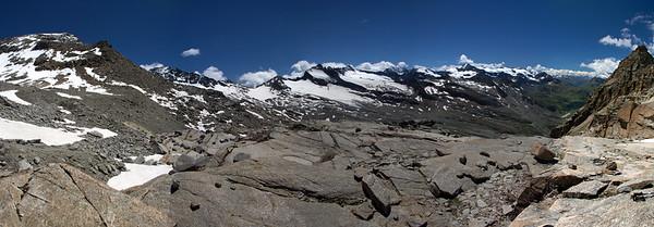 Col des Pariotes (Maurienne)