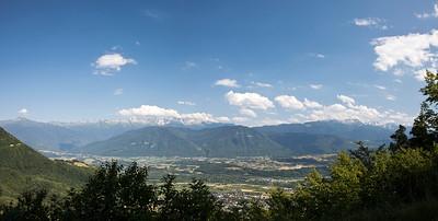 Lauziere et Belledonne (Savoie)