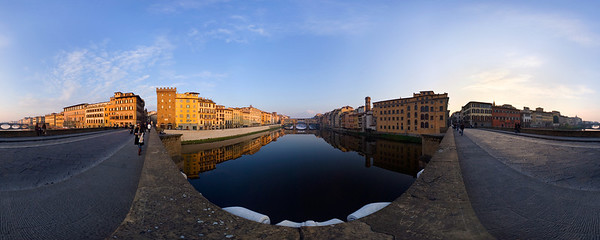 Ponte Vecchio Dreaming