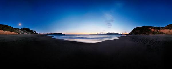 Ocean Equinox
