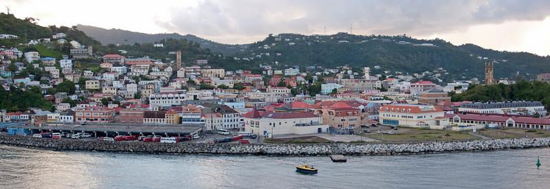 Grenada Caribbean