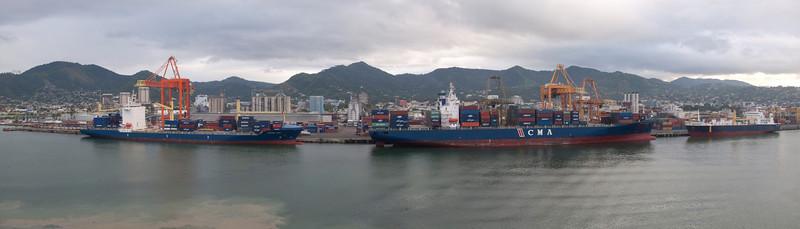 Trinidad Caribbean